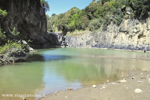 Lazio itinerari suggeriti