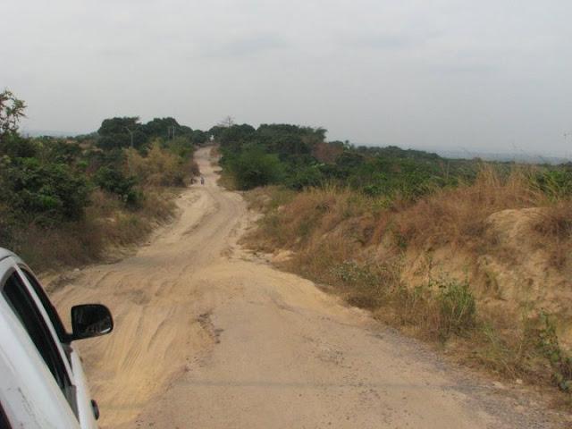 Strade del Congo - Africa